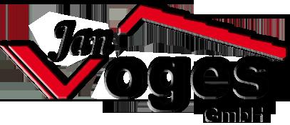 Logo Dachdeckermeister Jan Voges
